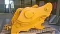 Квик-каплер 90мм гидравлический на экскаватор 25-30т