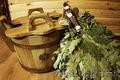 продам веники для бани (дуб,липа, берёза), Объявление #1495940