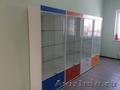 Витрины из ЛДСП и стекла для магазина  - Изображение #2, Объявление #1567070