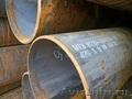 Труба  горячекатаная,   сталь 09г2с цена доставки.