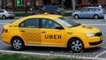 Приглашаем водителей подключиться к такси Uber
