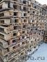 Поддоны деревянные хорошего качества - Изображение #3, Объявление #1625555