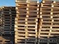 Поддоны деревянные дешево - Изображение #2, Объявление #1625557