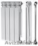 Алюминиевые радиаторы для отопления оптом в Самаре по низким ценам